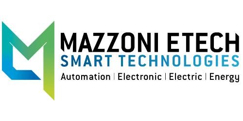 Logo Mazzoni Etech