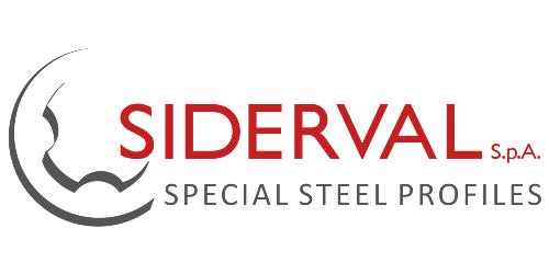 Logo Siderval