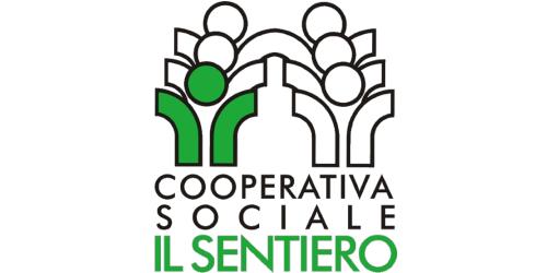 Logo Cooperativa Sociale Il Sentiero