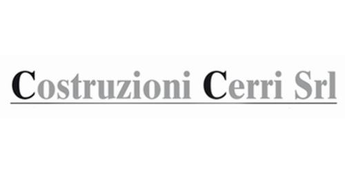 Logo Costruzioni Cerri