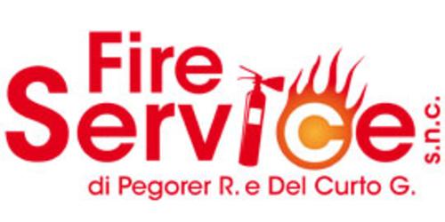 Logo Fire Service
