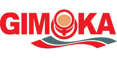 Logo Gimoka
