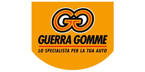Logo Guerra Gomme