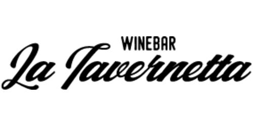 Logo LaTavernetta