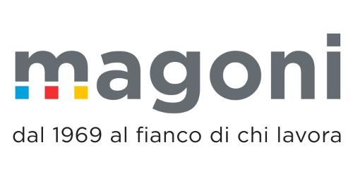 Logo Magoni