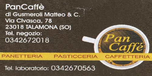 Logo PanCaffe