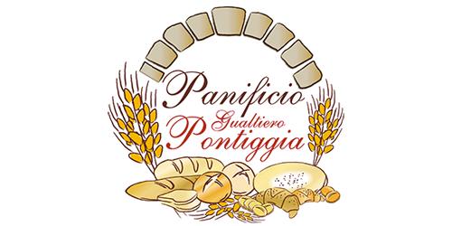 Logo Panificio Gualtiero