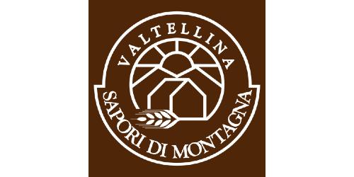 Logo Sapori di Montagna