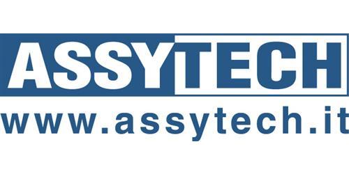 Logo Assytech