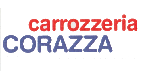 Logo Corazza
