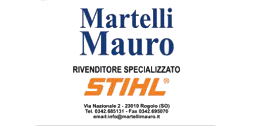Logo Martelli Mauro