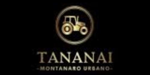 Logo Tananai